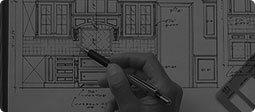 Цены надизайн-проекты интерьеров помещений