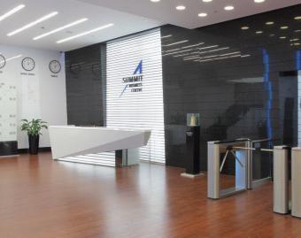 Ремонт торгового центра (ТРЦ), бизнес-центра (БЦ)