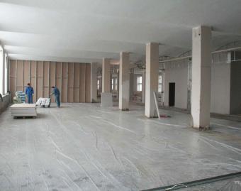 Ремонт школ Галерея работ