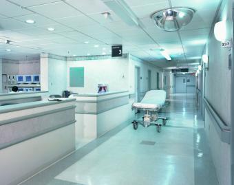 Медицинские помещения Галерея работ
