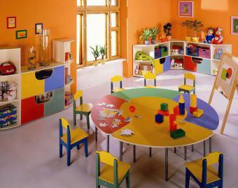 Детский сад Галерея работ
