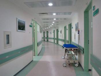 Ремонт медицинского учреждения
