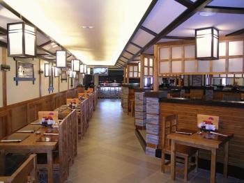 Ремонт, отделка, реконструкция баров