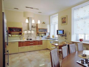 Ремонт, отделка, реконструкция квартир