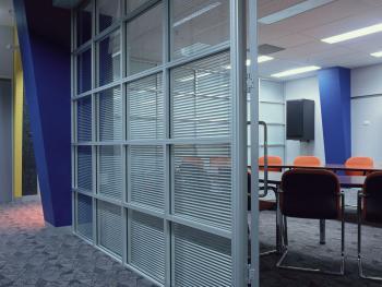 Ремонт, отделка, реконструкция офисных помещений