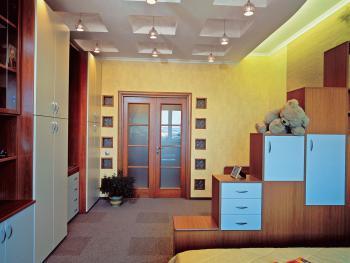 Ремонт, отделка, реконструкция квартиры, студии