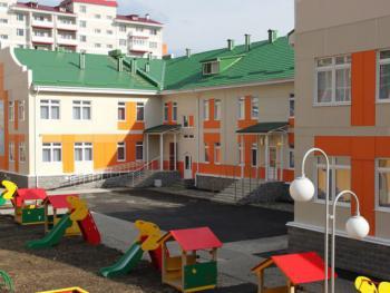 Ремонт, отделка, реконструкция детских садов