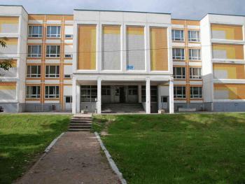 Ремонт школы, учебного заведения