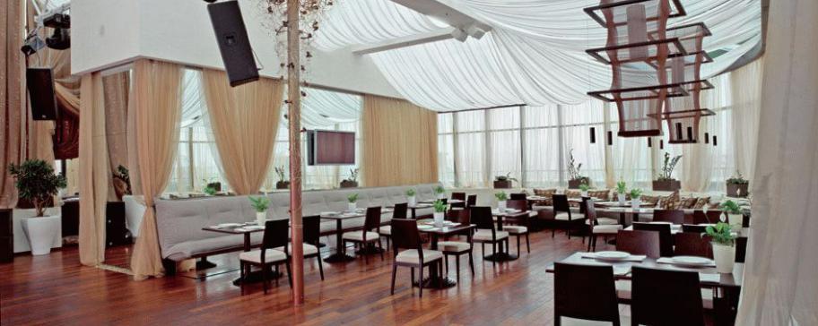 Ремонт ресторана Галерея работ