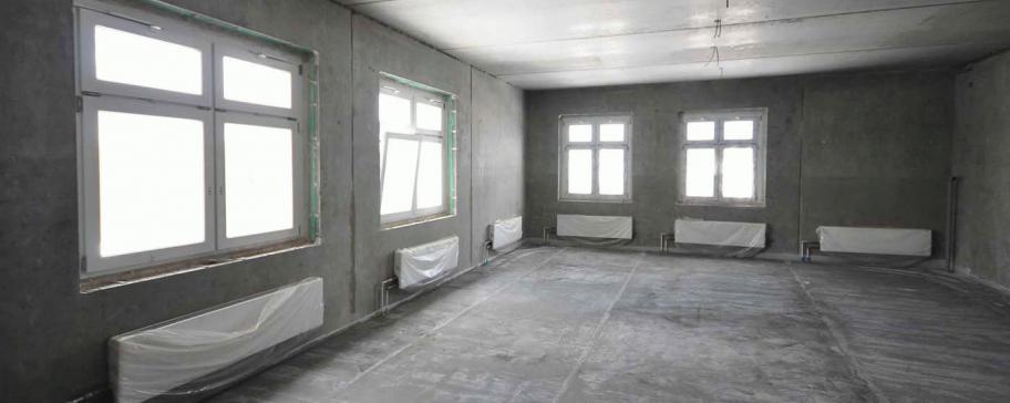 Нежилые помещения Галерея работ