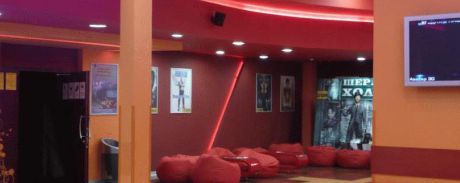 Ремонт кинотеатров Галерея работ