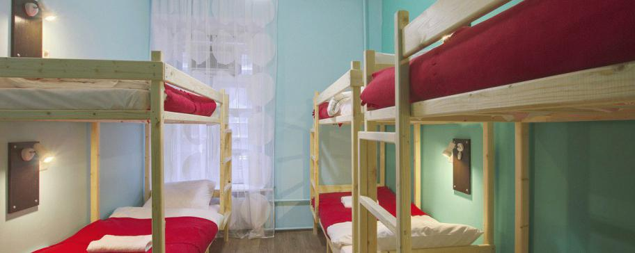 Ремонт гостиницы общежития, хостела